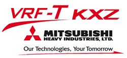 Mitsubishi vrf-t