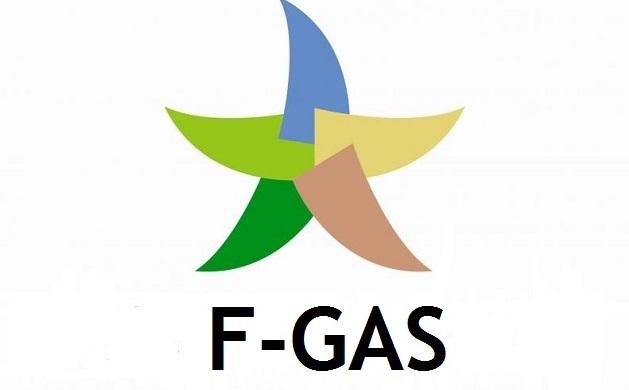 f-gas VRF-T